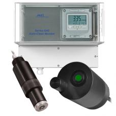 Q45D Monitor de Oxigênio Dissolvido