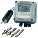 Q45P Monitor de pH/ORP ATI