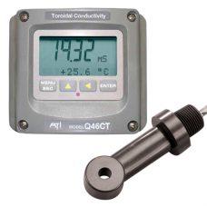 Monitor de Condutividade ATI