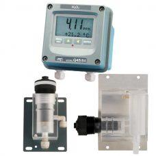 Monitor e Transmissor de Peróxido de Hidrogênio Q45-84
