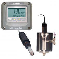 Monitor de Fluoreto ATI Q46F-82