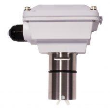 Medidor de Vazão Rotor Seametrics IP800 IP80