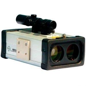 Distânciometro a Laser LD90-3 Riegl