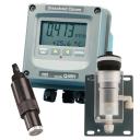 Q45H-DO Monitor de Ozônio Dissolvido ATI