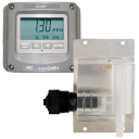 Q46H Monitor de Cloro Residual ATI