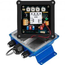 Transmissor de Vazão Seametrics AO55