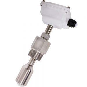 Medidor de Vazão Eletromagnético Seametrics EX100-200