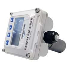 Transmissor e Indicador de Vazão Seametrics FT400