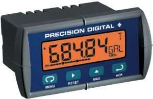 Precision Digital LoopLeader PD684-PD689