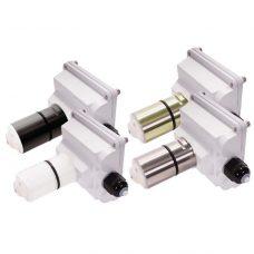 Medidor de Vazão Eletromagnético Seametrics EX800