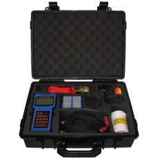 Medidor de Vazão Ultrassônico Portátil BM TTFM100