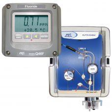 Monitor de Fluoreto ATI Q46F