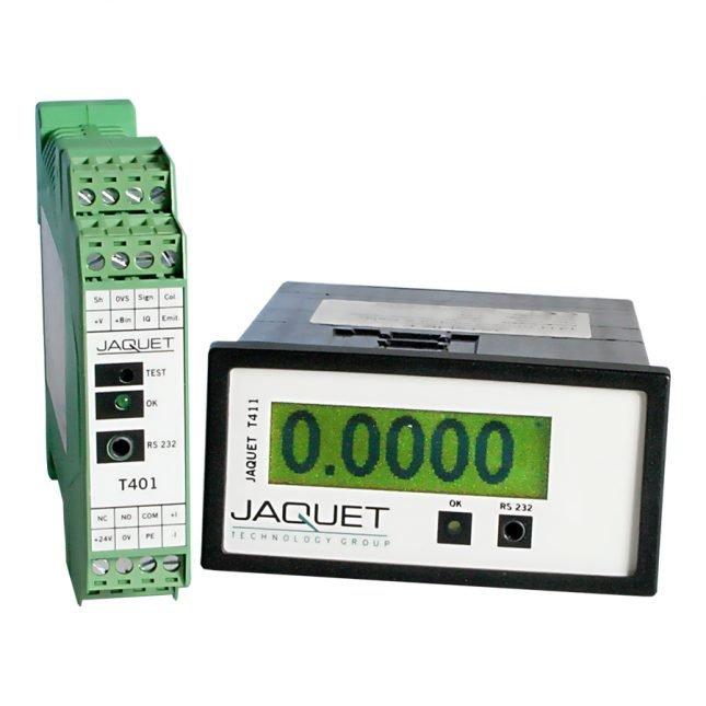 Tacômetro Jaquet T400
