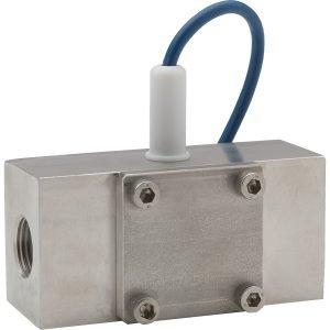 Medidor de Vazão Tipo Rotor Baixas Vazões Seametrics Serie S