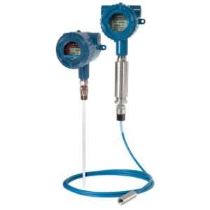 Medidor de Nível RF Admitancia Ametek Universal-IV-