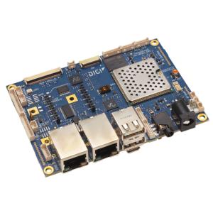 Digi-connectcore-6ul-SBC-pro