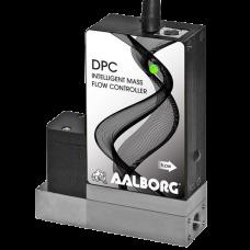 Aalborg vazao controle DPC-multigas