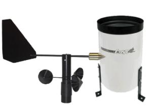 Meteorologia-anemometro-pluviometro-novalynx